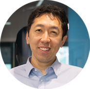 Andrew Ng, CEO and Founder